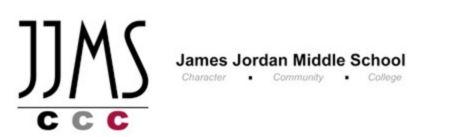 James Jordan Middle School